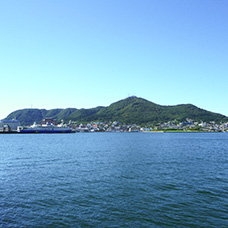 Photos of Mt. Hakodate