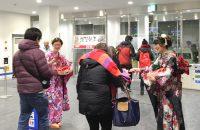 2015-2016函館山カウントダウンスペシャルイベントレポート